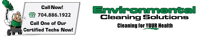 Environmental Cleaning & Restoration Solutions